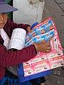Pozo Lotería Nacional - Loteria Nacional, Quito, Ecuador.jpg