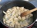 Préparation de fajitas - cuisson du poulet (3).jpg