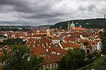 Prague seen from the castle (29353639366).jpg