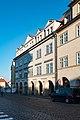 Praha, Hradčany Loretánské náměstí 108-2 20170905 001.jpg