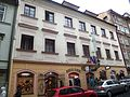 Praha, Nerudova 21.JPG