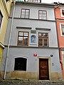 Praha, dům U Geigerů.jpg