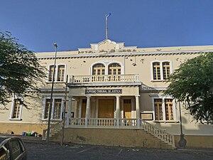 Praia-Supremo Tribunal de Justiça