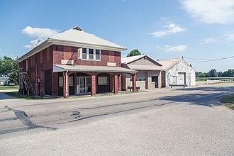 Prairieton, Indiana - Image: Prairieton, Indiana