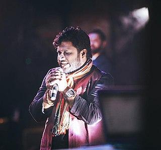 Pravesh Mallick Indian/Nepali composer, songwriter & singer