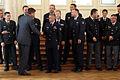 Predsednik RS pred dnevom državnosti sprejel pripadnike obrambnih in varnostnih sil ter sil zaščite in reševanja 2014 (2).jpg