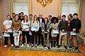 Première promotion des Jeunes Ambassadeurs du Sport du Mans.jpg