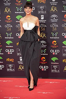 Premios Goya 2020 - Belen Cuesta.jpg