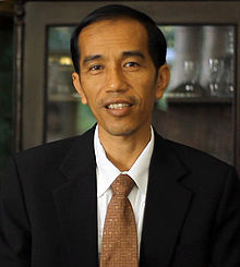 Image illustrative de l'article Joko Widodo