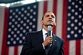 President Barack Obama listens to a question during a town hall meeting at Broughton High School in Raleigh, N.C..jpg