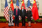 President Donald J. Trump visits China 2017 (38427499221).jpg