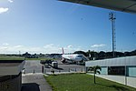 Presidente Castro Pinto International Airport 2017 001.jpg