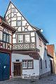 Prichsenstadt, Schmiedgasse 1-20151228-001.jpg