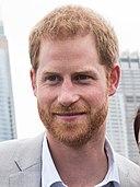 Prince Harry of Wales: Alter & Geburtstag
