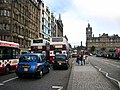 Princes Street, Edinburgh, 29 October 2005.jpg