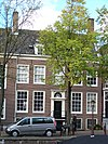prinsengracht 899 across