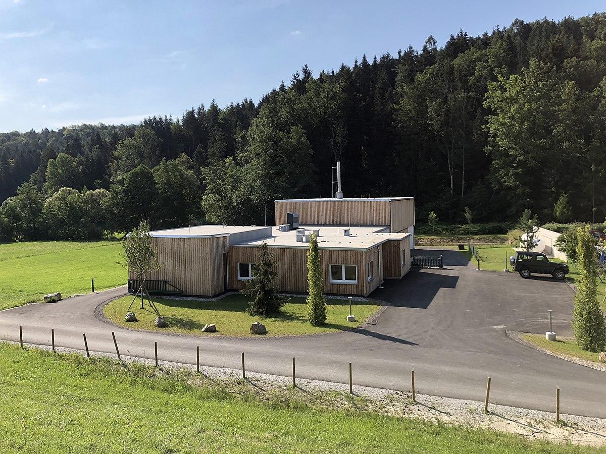 Nestelbach bei Graz - Wikiwand