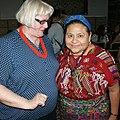 Prof. Sniadecka -Kotarska z Rigobera Menchu Tum.jpg