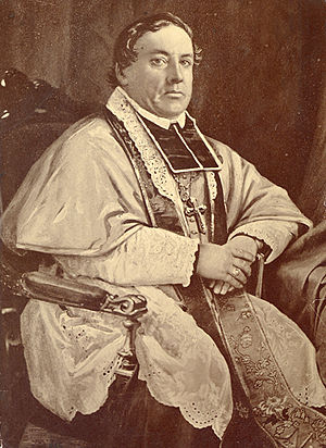 Université de Saint-Boniface - Joseph-Norbert Provencher,  Collège founder