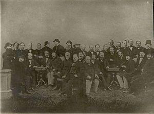 Slovenščina: Prvi Kranjski deželni zbor
