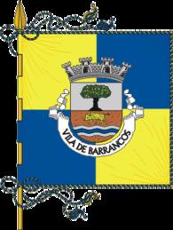 Bandeira de Barrancos