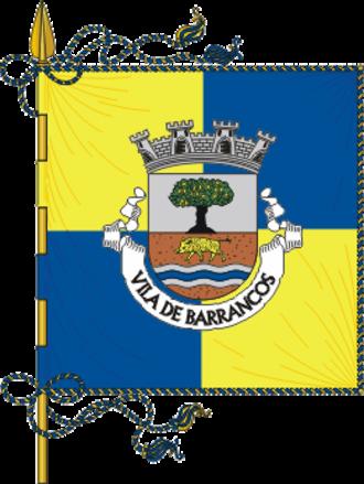 Barrancos - Image: Pt brc 1
