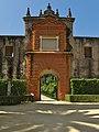Puerta del Privilegio. Reales Alcázares de Sevilla.jpg