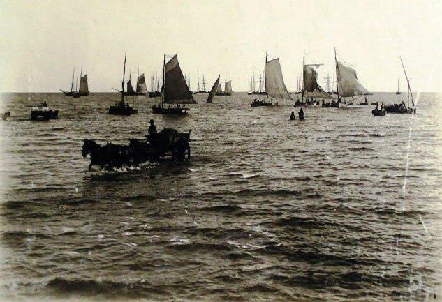 Puerto de Buenos Aires (Witcomb)