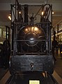 Puffing Billy locomotive. London Science Museum.jpg