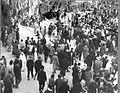 Purim, Jaffa Road in Jerusalem. 1950-1959 (id.15610858).jpg