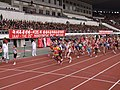 Pyongyang Marathon - Open to Amateurs in 2014 (12030347114).jpg