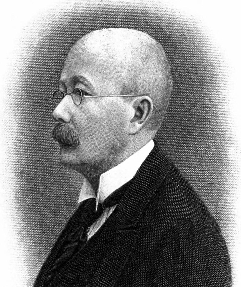 Pyotr Dmitryevich Boborykin