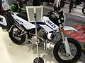 Qingqi QM250GY-D(J) PSP motorcycle left view.JPG