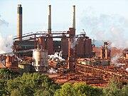 Qld Alumina Refinery QAL 2008