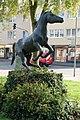 Quadrath-Ichendorf Springendes Pferd 06.jpg