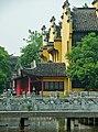 Quanfu Temple, Zhouzhuang - May 2011 (5695796200).jpg