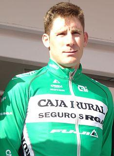 José Gonçalves (cyclist) Portuguese cyclist