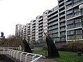 Quayside flats - geograph.org.uk - 628527.jpg