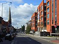 Queen's Road, Reading - geograph.org.uk - 565971.jpg