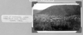 Queensland State Archives 4595 View of Stanley River Township taken from No2 Tail Tower 7 October 1943.png