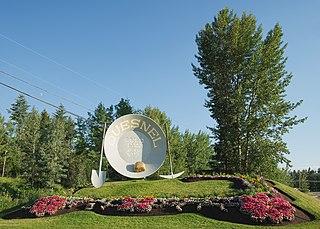 Quesnel, British Columbia City in British Columbia, Canada