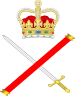 RCMP Deputy Commissioner Rank.svg