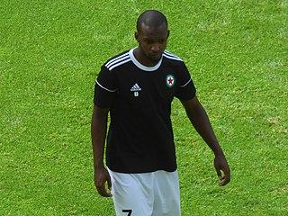 Amadou Diallo (footballer) Guinean professional footballer