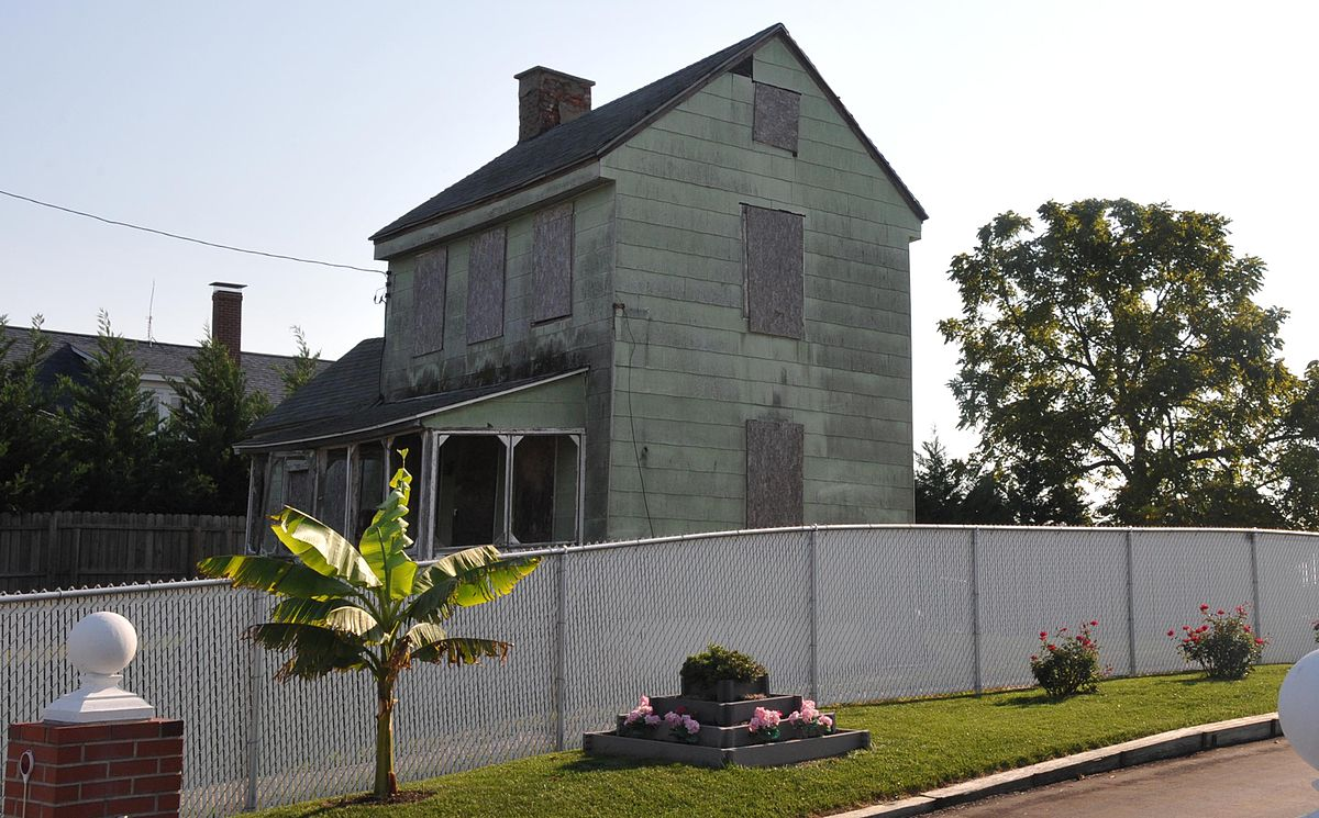 Reed House (Leipsic, Delaware) - Wikipedia