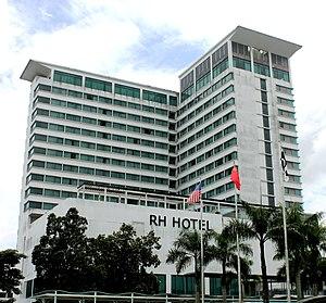 Rimbunan Hijau - RH Hotel in Sibu