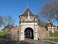 RM33546 Schoonhoven - Veerpoort.jpg