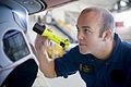 RNZAF Avionics Technician at work in 2011.jpg