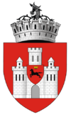Coat of arms of Iaşi
