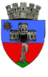 Coat of arms of Câmpina
