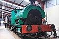 RSH No 7485 Agecroft No2 Ribble Steam Railway 15-07-2017 (36309590652).jpg